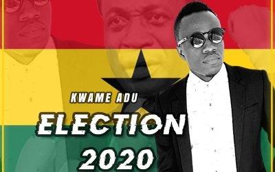 Apostle Kwame Adu – Election 2020